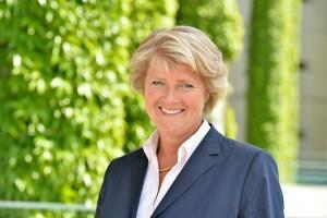 Monika Grütters @ Christof Rieken