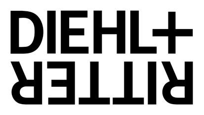 Logo Diehl + Ritter