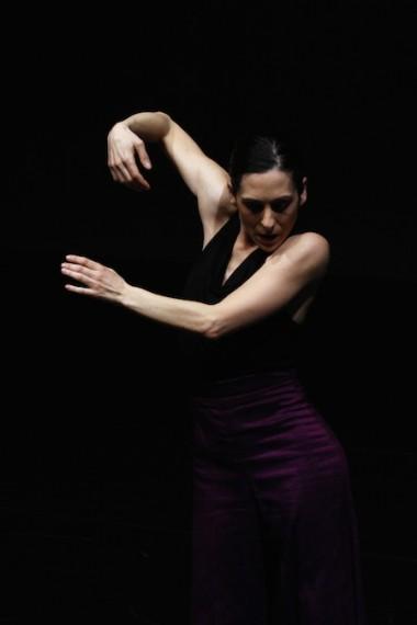 Ami Shulman, Foto: Dorothea Tuch